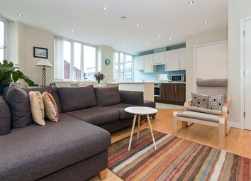 Thumbnail 2 bed flat for sale in The Birchin, 1 Joiner Street, Manchester