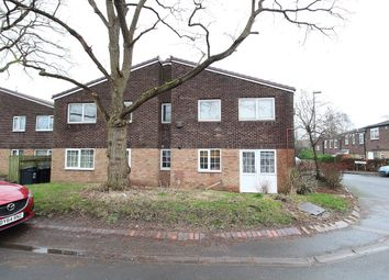 Thumbnail 2 bed flat for sale in Tyber Drive Handsworth Wood, Birmingham
