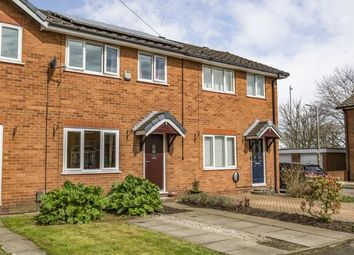 Thumbnail 3 bed terraced house for sale in Bracken Lea, Westhoughton, Bolton, Greater Manchester