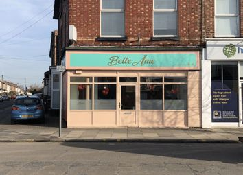 Thumbnail Commercial property to let in Liverpool Road, Crosby, Liverpool