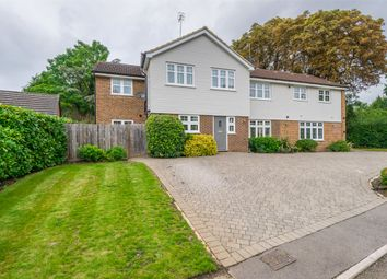 Thumbnail 6 bed detached house for sale in Ridge Green, South Nutfield, Redhill, Surrey