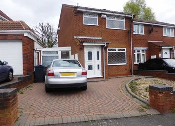 Thumbnail 1 bed property to rent in Flaxley Road, Birmingham