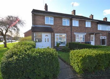 Thumbnail 2 bed end terrace house for sale in Cartersmead, Harlow, Essex