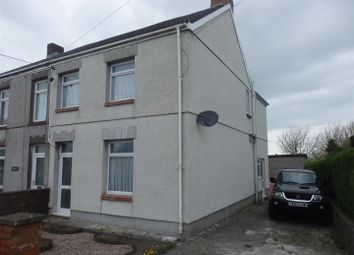 Thumbnail 3 bed property for sale in Trimsaran, Kidwelly