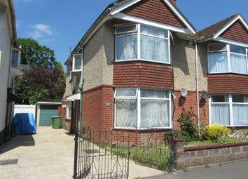 Thumbnail 3 bedroom semi-detached house to rent in Pointout Road, Southampton