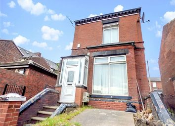 Thumbnail 3 bed detached house for sale in Coppice Street, Oldham, Lancashire