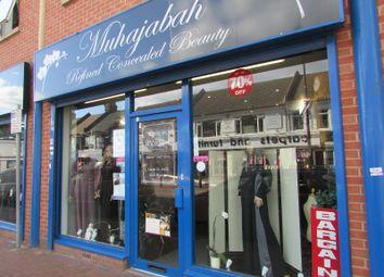 Thumbnail Retail premises to let in Dunstable Road, Luton