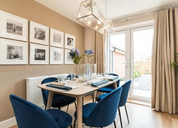 """Thumbnail 3 bed semi-detached house for sale in """"The Byford - Plot 18"""" at Baldock Road, Canterbury"""
