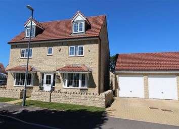 Thumbnail 5 bed property for sale in Sleep Lane, Whitchurch, Bristol
