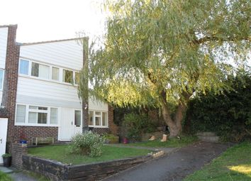 Thumbnail 3 bed end terrace house for sale in Avon Way, Portishead, North Somerset