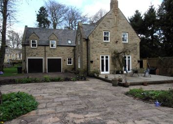 Thumbnail 5 bed detached house for sale in 4 Leazes Lane, Wolsingham
