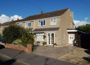 Edinburgh Drive, Kidlington OX5. 5 bed semi-detached house