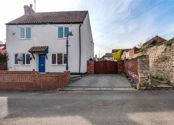 Thumbnail 4 bed detached house for sale in Forest View, Low Street, Carlton-In-Lindrick, Worksop, Nottinghamshire