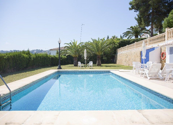 Thumbnail 7 bed villa for sale in Javea, Spain