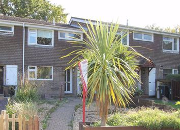 Thumbnail 3 bed terraced house for sale in Moorcroft Avenue, Burton, Burton, Dorset