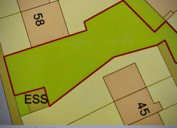 Ridgemead, Calne SN11. Land for sale