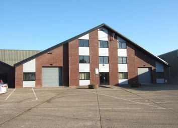 Thumbnail Warehouse to let in Copgrove, Harrogate