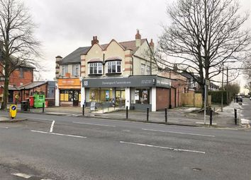 Thumbnail Commercial property for sale in Bramhall Lane, And 1A Ashfield Road, Stockport