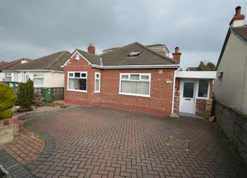 Thumbnail 4 bed detached bungalow for sale in Cartmel Drive, Moreton, Wirral