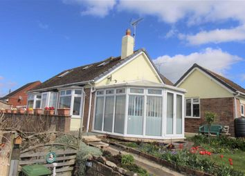Thumbnail 4 bed detached bungalow for sale in Meendhurst Road, Cinderford