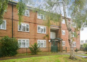 Thumbnail 1 bed flat for sale in Evenlode Close, Bicester