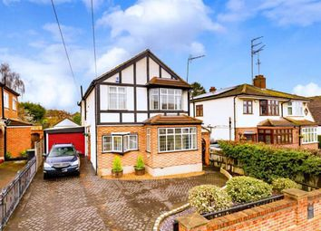 4 bed detached house for sale in Morgan Crescent, Theydon Bois, Essex CM16