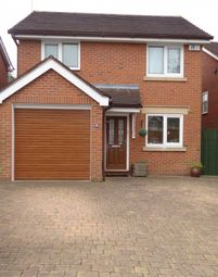 Thumbnail 3 bed detached house to rent in Rossett Close, Gamston, Nottingham