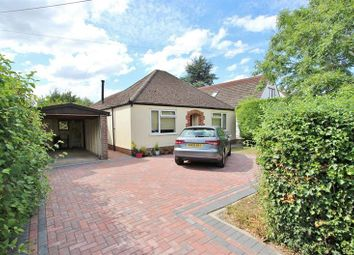 3 bed detached bungalow for sale in Lashford Lane, Dry Sandford, Abingdon OX13