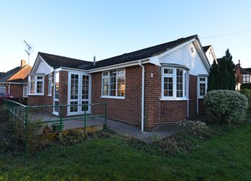 Thumbnail 3 bed detached bungalow for sale in The Drive, Sidcup