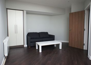 Thumbnail Studio to rent in Axis House, Bath Road, Heathrow, London