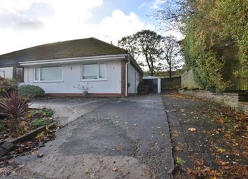 Thumbnail 2 bed bungalow for sale in Winterburn Road, Livesey, Blackburn, Lancashire