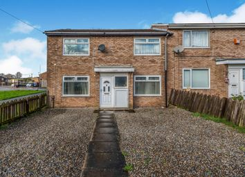 Thumbnail 3 bed semi-detached house for sale in Arley Drive, Widnes