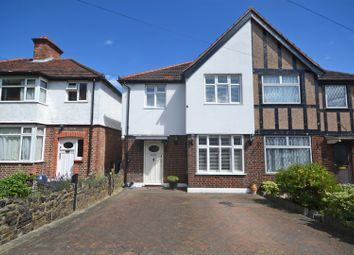 Thumbnail 3 bedroom semi-detached house for sale in Woodland Gardens, Isleworth