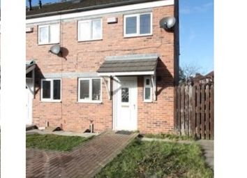 Thumbnail 3 bed end terrace house for sale in Lancaster Street, Rotherham, South Yorkshire