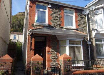 Thumbnail 4 bed terraced house to rent in 21 Blaenrhondda Road, Blaenrhondda