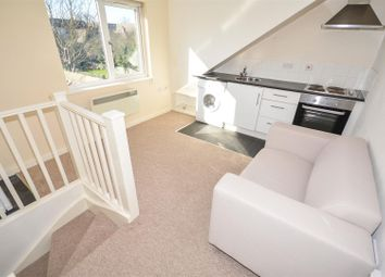 Thumbnail 1 bedroom flat to rent in Bedford Street, Roath, Cardiff