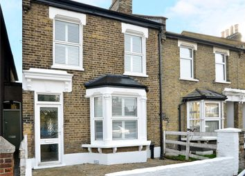 3 bed terraced house for sale in Reynolds Road, Nunhead, London SE15