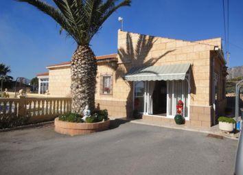 Thumbnail 4 bed villa for sale in 03340 Albatera, Alicante, Spain