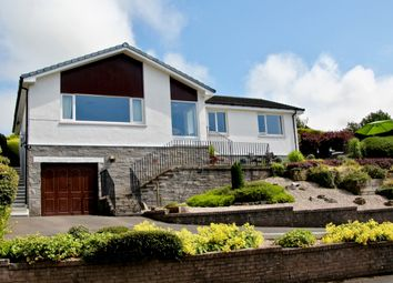 Thumbnail 3 bed detached bungalow for sale in 12 Holroyd Road, Kirkcudbright