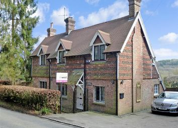 Thumbnail 4 bed detached house for sale in Friars Gate, Crowborough, East Sussex