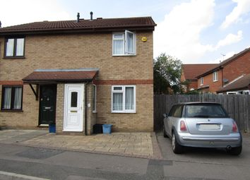 Thumbnail 2 bed end terrace house for sale in Hazelwood Park Close, Hainault