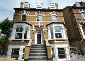 Thumbnail 1 bedroom flat to rent in Pepys Road New Cross, London