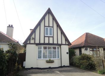 Thumbnail 2 bed detached house for sale in Kings Avenue, Holland-On-Sea, Clacton-On-Sea