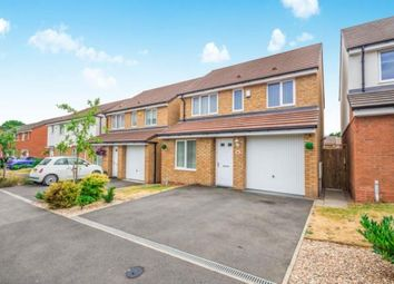 Thumbnail 3 bed detached house for sale in Spring Lane, Willenhall, West Midlands