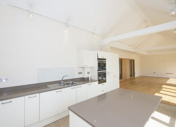 Thumbnail 3 bed flat to rent in Mill Street, Oxford