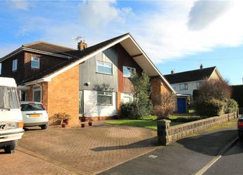 Thumbnail 4 bed semi-detached house for sale in Easton In Gordano, North Somerset