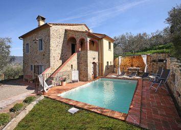 Thumbnail 1 bed farmhouse for sale in Tcr-052 Casale Ginestra, Cortona, Arezzo, Tuscany, Italy