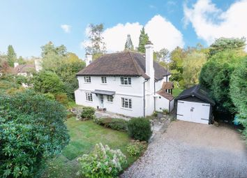 Thumbnail 4 bed property for sale in Wych Cross, Forest Row