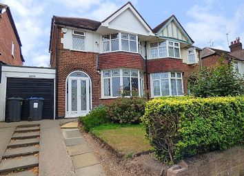Thumbnail 3 bed semi-detached house for sale in Bristol Road South, Rubery