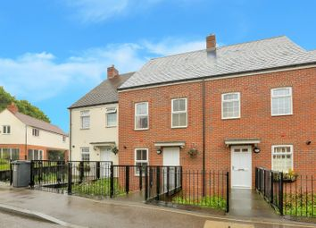Thumbnail 4 bed terraced house for sale in Hicks Road, Markyate, St. Albans, Hertfordshire